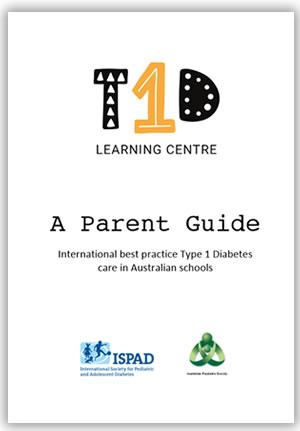 T1DLC A Parent Guide
