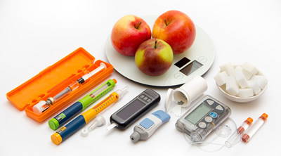 Diabetes Management items